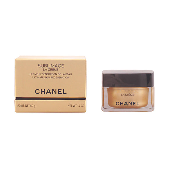 Regenererende creme Sublimage Chanel