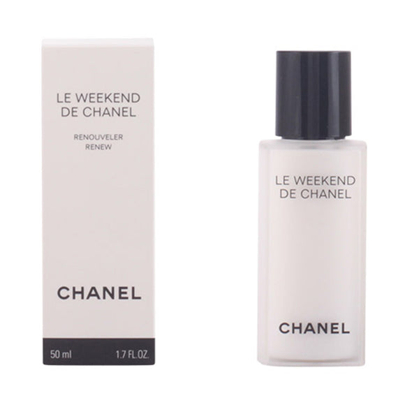 Ansigtscreme Le Weekend Chanel