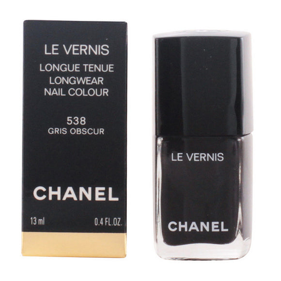 neglelak Le Vernis Longue Tenue Chanel