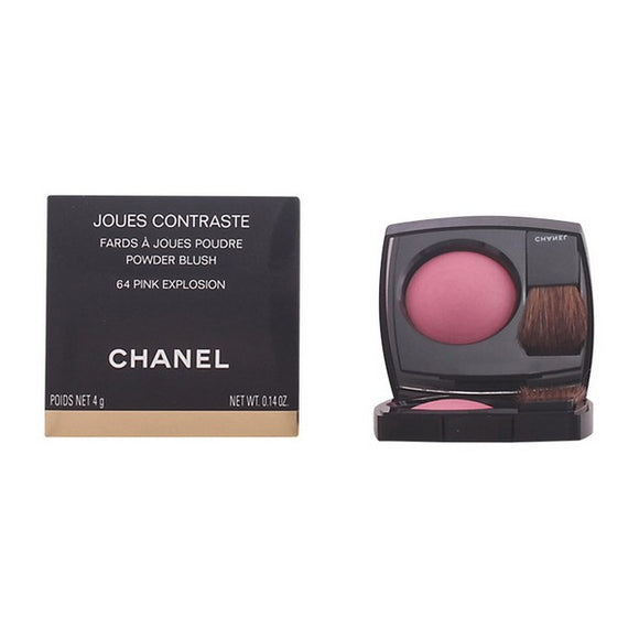 Rouge Joues Contraste Chanel