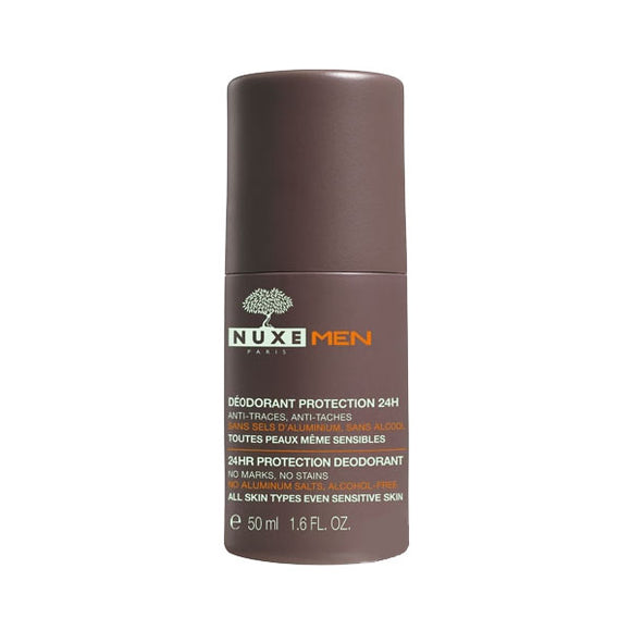 Roll on deodorant Nuxe Men Nuxe (50 ml)