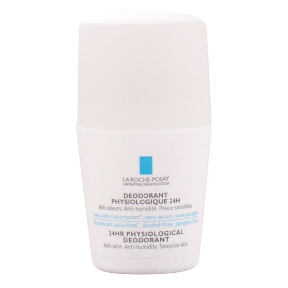 Roll on deodorant Physiologique La Roche Posay (50 ml)