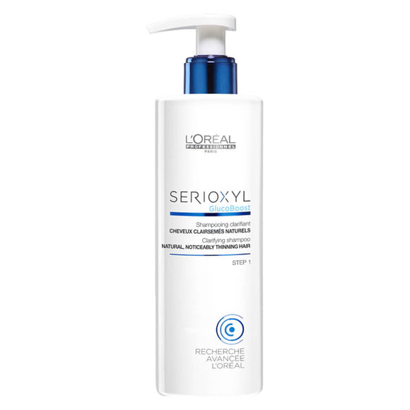 Nærende shampoo Serioxyl L'Oreal Expert Professionnel (250 ml)