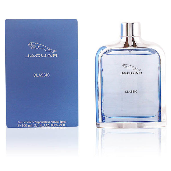 Herreparfume Jaguar Blue Jaguar EDT