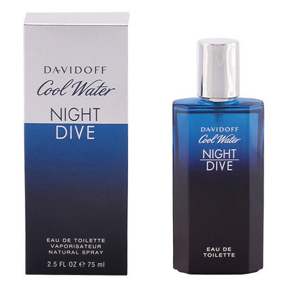 Herreparfume Cool Water Night Dive Davidoff EDT