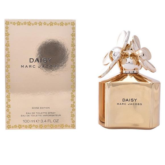 Dameparfume Daisy Shyne Edition Gold Marc Jacobs EDT (100 ml)