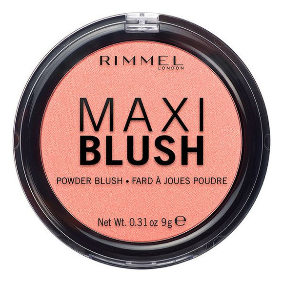 Blush Maxi Rimmel London (9 g)