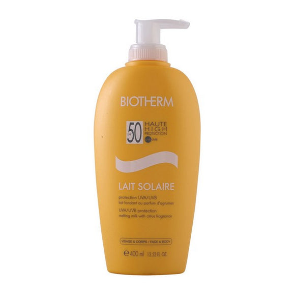 Solcreme Sun Biotherm