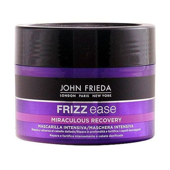 Hårmaske Frizz-ease John Frieda