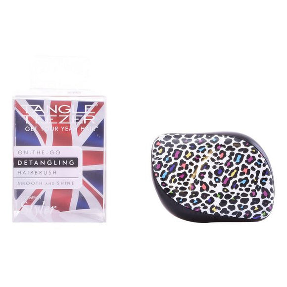 Børste Punk Leopard Tangle Teezer