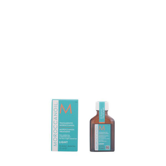 Fugtgivende Behandling Light Oil Moroccanoil