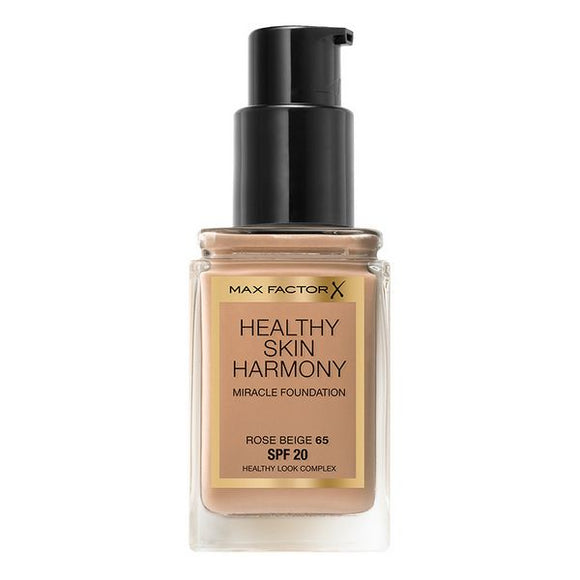Flydende makeup foundation Healthy Skin Harmony Max Factor