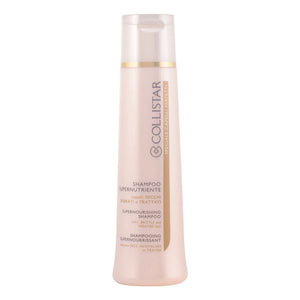Nærende shampoo Perfect Hair Collistar (250 ml)