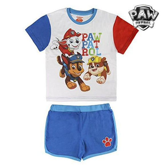 Børnepyjamasser The Paw Patrol 72641