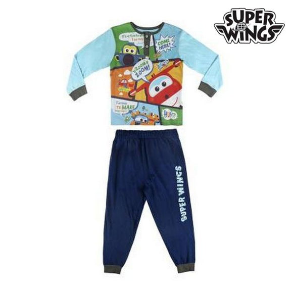 Nattøj Børns Super Wings 72279