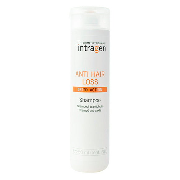 Anti-hårtab Shampoo Intragen Revlon (250 ml)