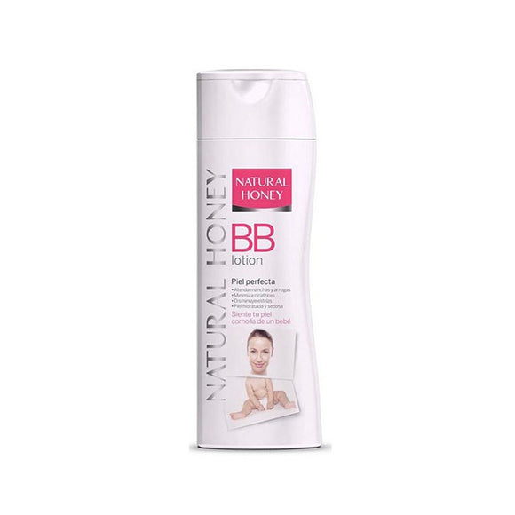 Bodylotion Bb Cream Natural Honey
