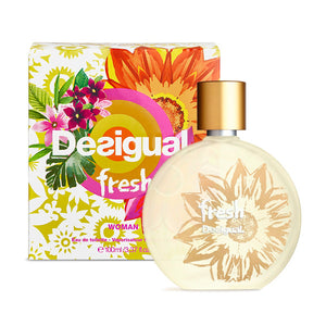 Dameparfume Fresh Woman Desigual EDT