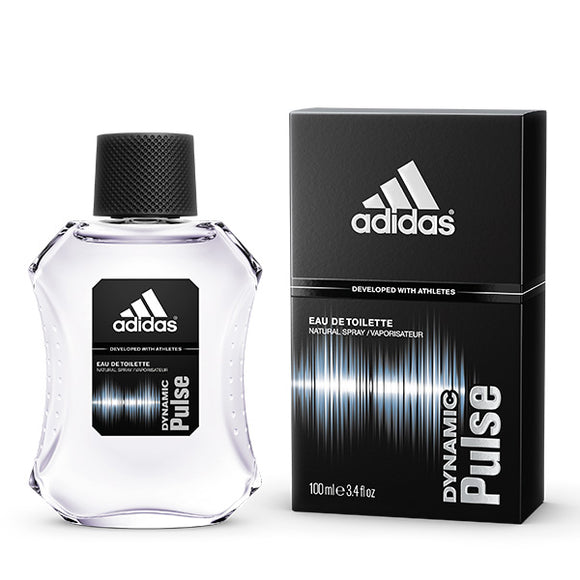 Herreparfume Dynamic Pulse Adidas EDT