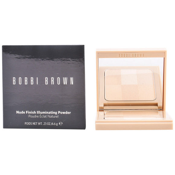 Blush Nude Finish Bobbi Brown