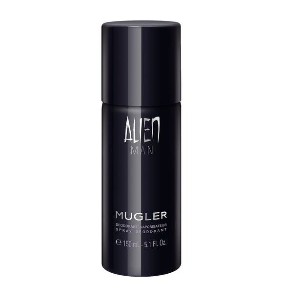 Spray Deodorant Alien Man Thierry Mugler (150 ml)