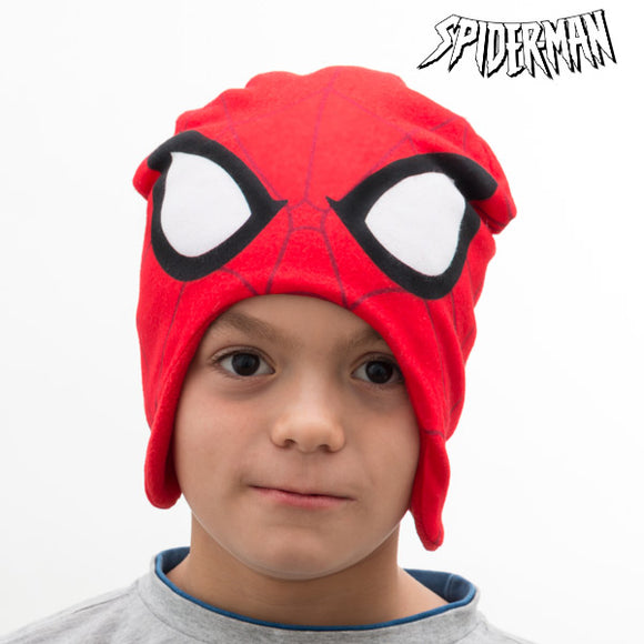 Spiderman hat