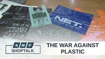 ANC: The war against plastic | Shoptalk
