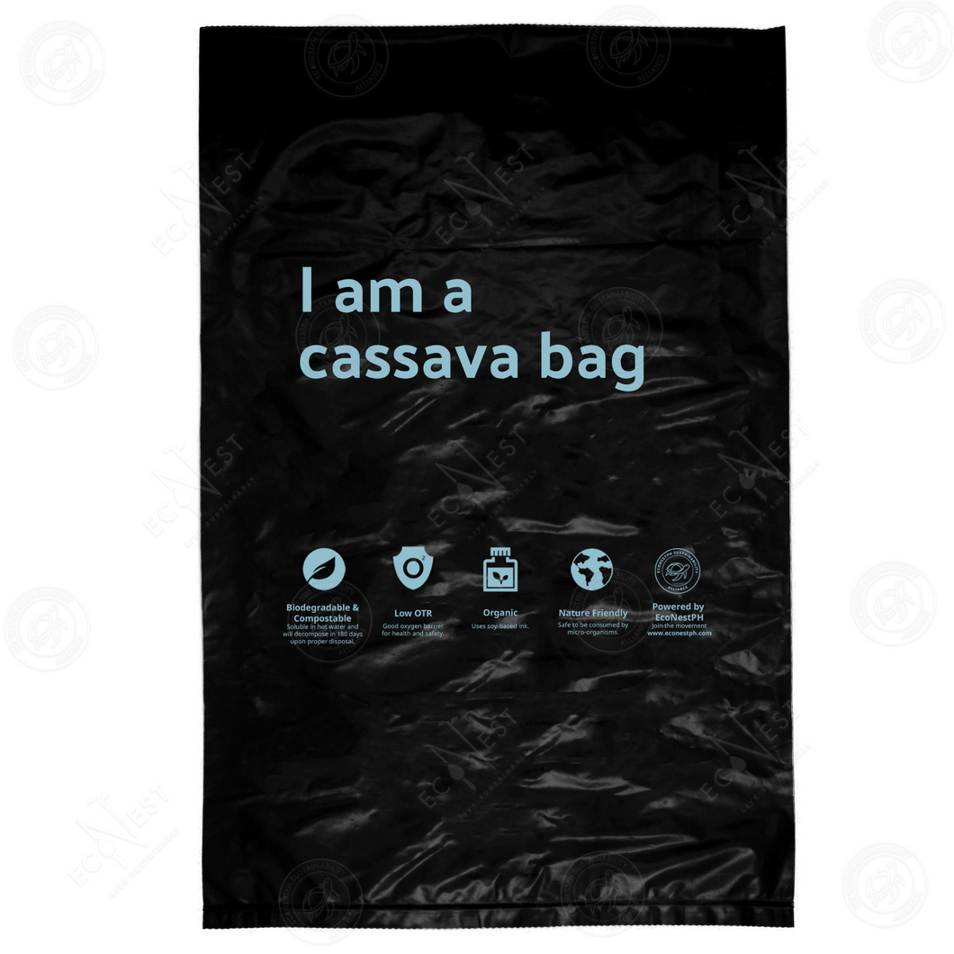 Cassabag Mailer XL with