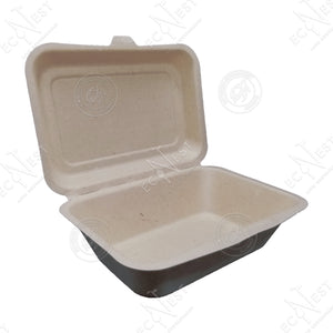 Sugarcane Clambox Small (600ml)