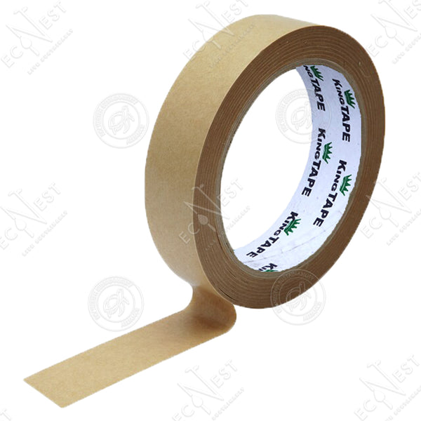 Green Delivery Self-Adhesive Kraft Tape