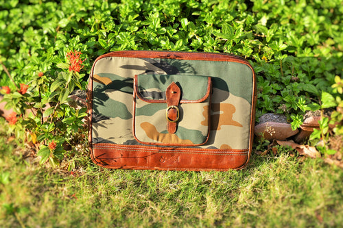 SNEAK | A Stylish Laptop Sleeve