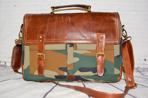 URBANE | The Modern Laptop Bag