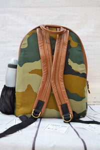 STEALTH | The Trendy Backpack