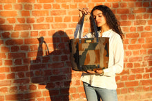 Load image into Gallery viewer, SHERO | A Reversible Tote Bag for The Female HEROES