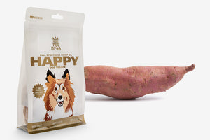 Are Sweet Potatoes Good for Dogs?