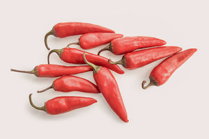 Organic cayenne pepper can help your dog in a variety of ways.