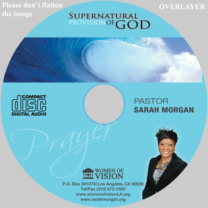 Supernatural Provision of God