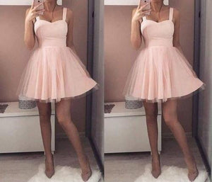 Short  Prom Evening Party Dress