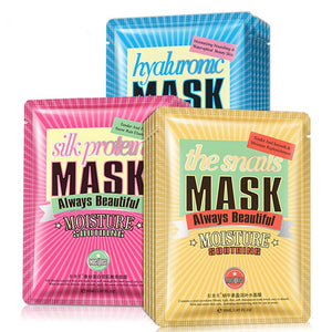 Tender Skin Moisturizing Face Mask
