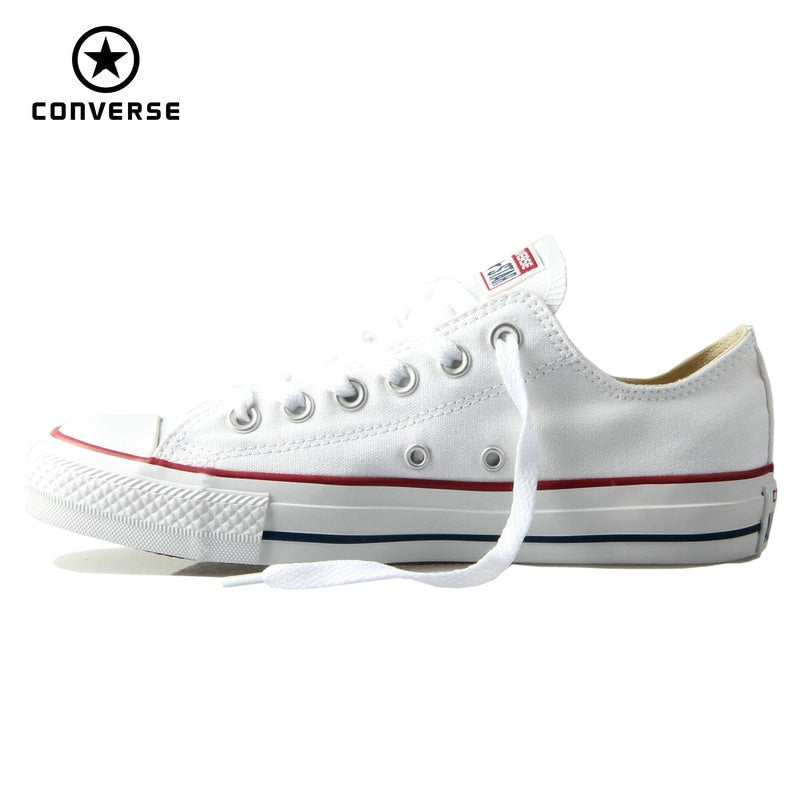 new concept ea157 5e15d Converse Chuck Taylor All Star Low Top Sneakers