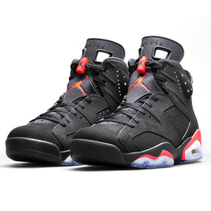 separation shoes 0bc9f bf632 NIKE Air Jordan 6 Retro