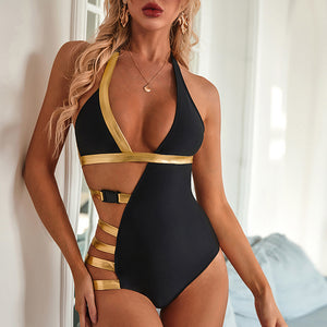 Goddess One Piece Swimsuit