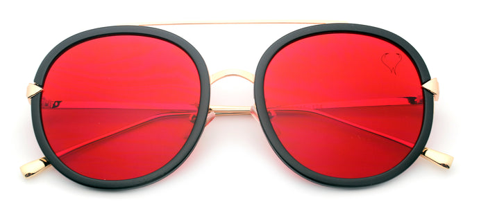 Simple and Elegant, Your Sunglasses will Specify.