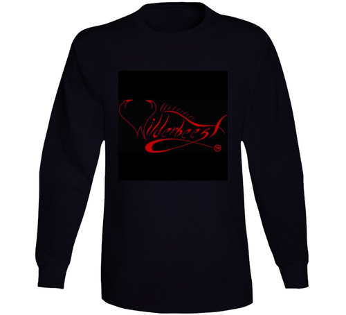 Wilderbeest Signature Long Sleeve - WilderBeestGnu