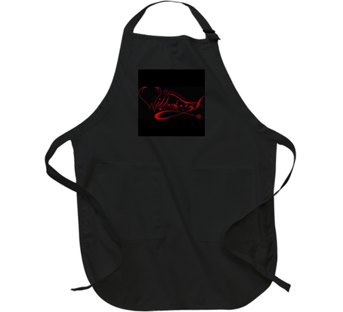 Wilderbeest Signature Apron - WilderBeestGnu