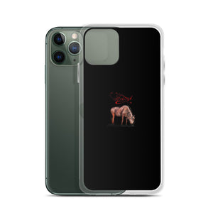 Beest Mode iPhone Case
