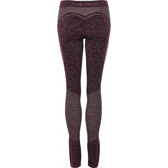 THE NEW PURE PURE BODYDRY LEGGINGS GRAPE WINE W LEGGINGS
