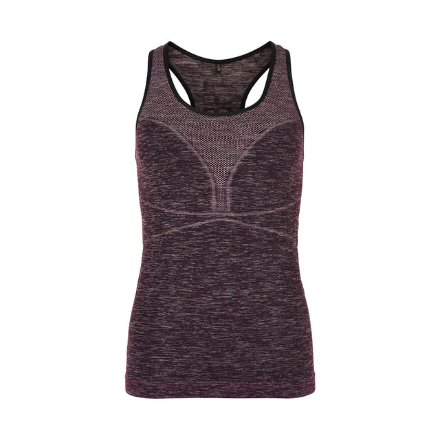 THE NEW PURE PURE BODYDRY TANKTOP GRAPE WINE W TANKTOP GRAPE WINE