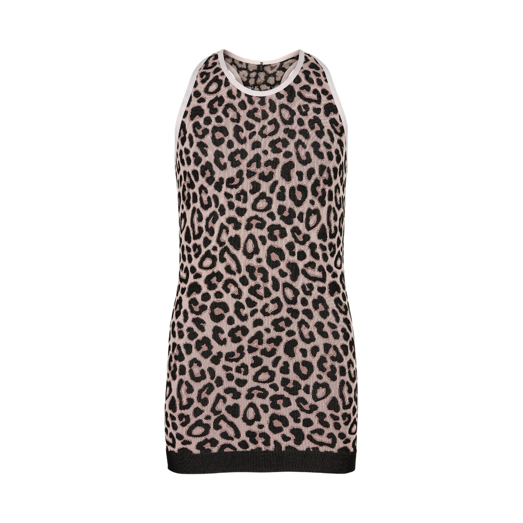 THE NEW PURE PURE CHEETAH TANKTOP TANKTOP