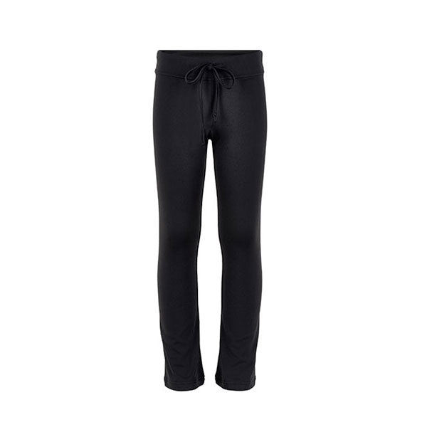 THE NEW PURE PURE JAZZ PANTS W PANTS BLACK